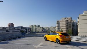 Test FORD Focus ST (11)