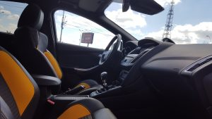Test FORD Focus ST (15)