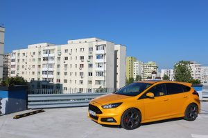 Test FORD Focus ST (16)