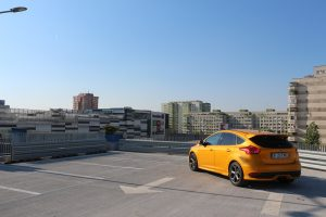 Test FORD Focus ST (18)