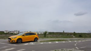 Test FORD Focus ST (4)