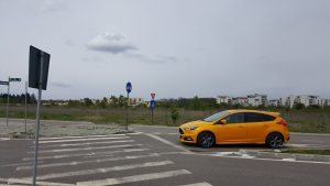Test FORD Focus ST (5)