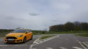 Test FORD Focus ST (6)