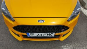 Test FORD Focus ST (7)