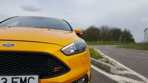 Test FORD Focus ST (8)