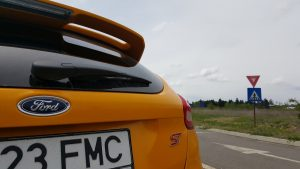 Test FORD Focus ST (9)