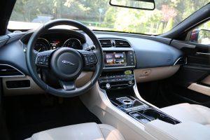Test Jaguar XE (13)