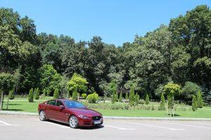 Test Jaguar XE (3)
