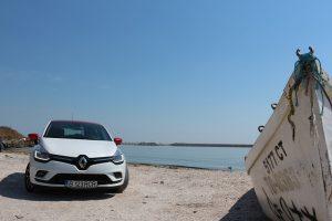 The Renault Clio (3)