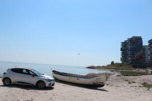 The Renault Clio (4)