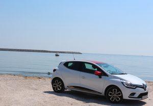The Renault Clio (5)