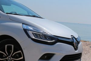 The Renault Clio (7)