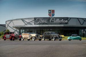 Tiriac Collection 1
