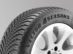 Vector 4Seasons SUV Gen-2  - 255-55 R18 Low Resolution