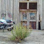 BMW  R nineT Racer – demonstrație de stil
