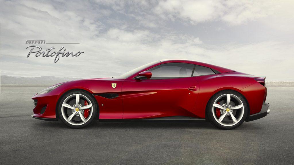 Record de vânzări pentru Ferrari în 2017