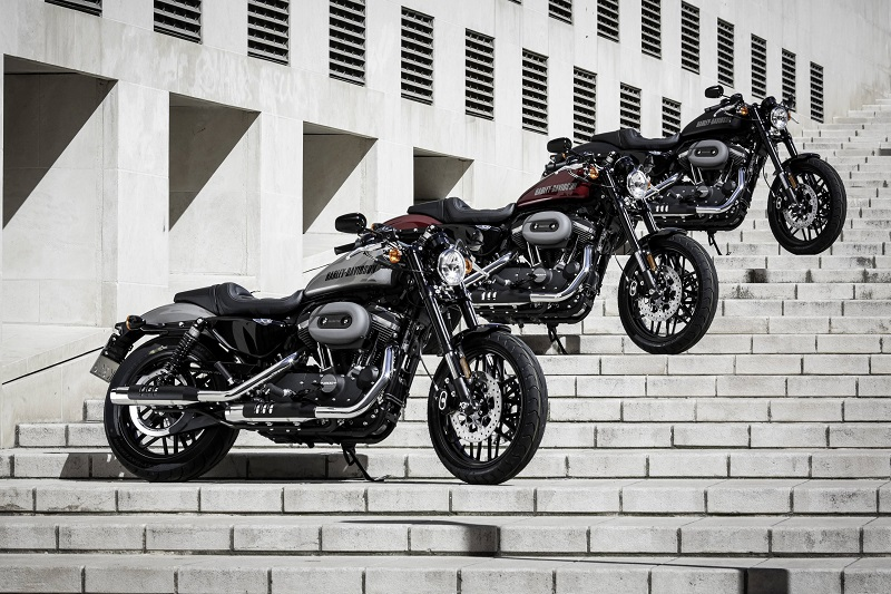 Dunlop sărbătorește furnizarea a 10 milioane de anvelope către Harley-Davidson ca echipare originală