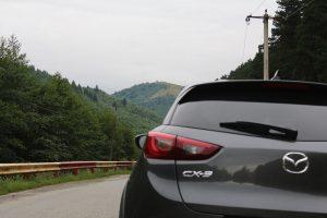 Mazda CX-3 Takumi (7)