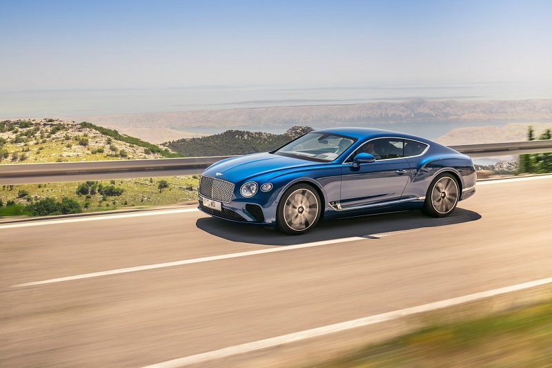 New Continental GT - 3