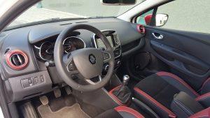 Renault Clio diesel facelift 3 (9)