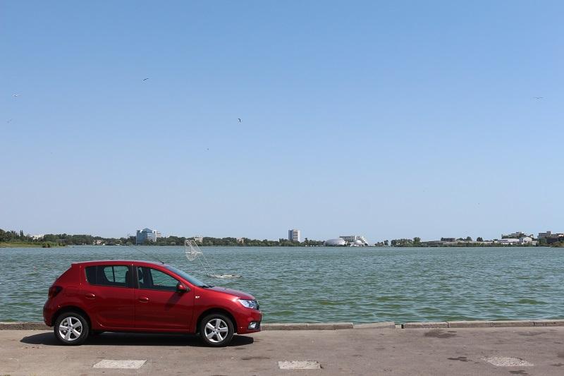 Dacia Sandero – motor și mai economic