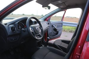 Test Dacia Sandero motor 1 litri (10)