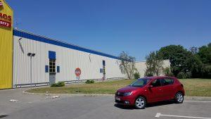 Test Dacia Sandero motor 1 litri (11)