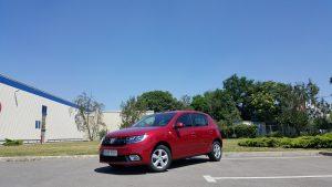 Test Dacia Sandero motor 1 litri (12)