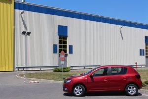 Test Dacia Sandero motor 1 litri (18)
