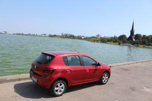Test Dacia Sandero motor 1 litri (4)