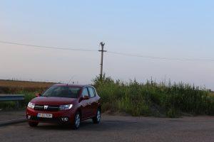 Test Dacia Sandero motor 1 litri (7)
