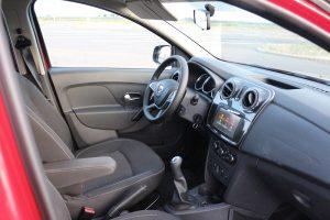 Test Dacia Sandero motor 1 litri (8)