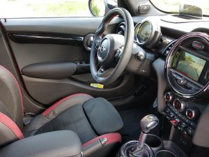 Test MINI Cooper S 5 usi (10)
