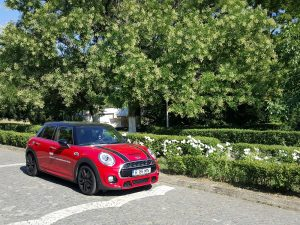 Test MINI Cooper S 5 usi (11)