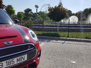 Test MINI Cooper S 5 usi (3)