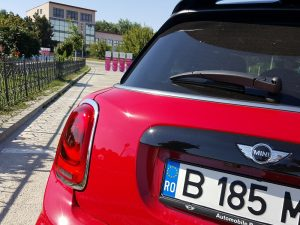 Test MINI Cooper S 5 usi (4)