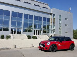 Test MINI Cooper S 5 usi (6)