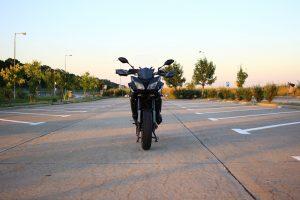 Test Yamaha Tracer 900 (2)