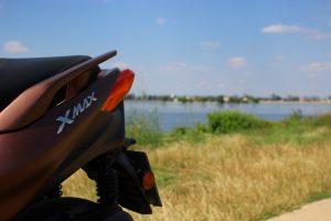 Yamaha XMAX (2)