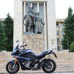 BMW S1000XR – sportivitate si aventură