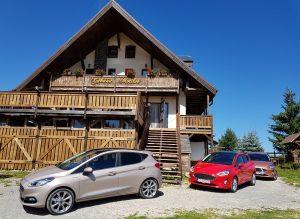 Ford Fiesta lansarea nationala (1)