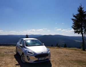 Ford Fiesta lansarea nationala (11)