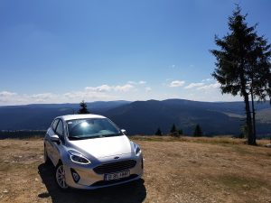 Ford Fiesta lansarea nationala (14)