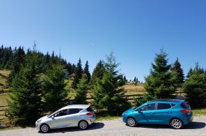 Ford Fiesta lansarea nationala (2)