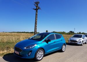 Ford Fiesta lansarea nationala (9)