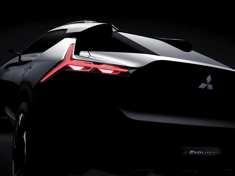 MITSUBISHI MOTORS dezvăluie noua strategie de brand si noul slogan