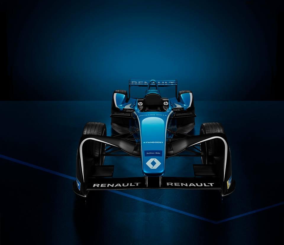 Grupul Renault prezintă strategia DRIVE THE FUTURE 2017 – 2022