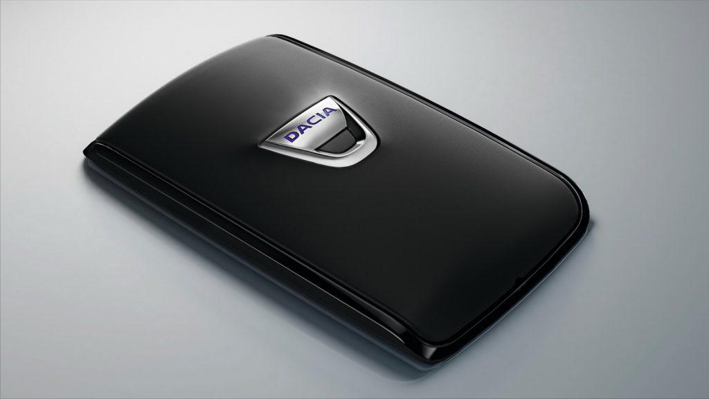 Dacia va construi o maşina electrică