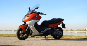 BMW Motorrad c650 sport (1)