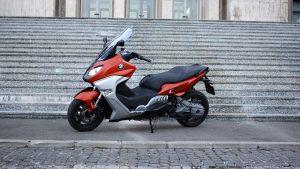 BMW Motorrad c650 sport (14)